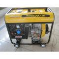 CE WH3500DG/DGE 3KW silent diesel generator Hot selling
