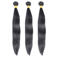 Уток машины хорошего поставщика 100% индийские волосы девственницы