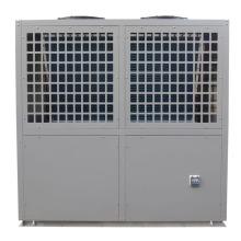 Kommerzielle wassergekühlte Luftwärmepumpe