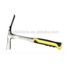 one piece bend mason's hammer