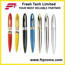OEM empresa presente caneta estilo Flash Drive USB (D492)