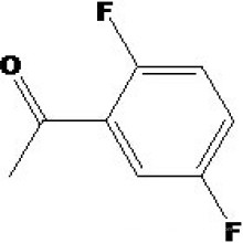 2 ', 5'-дифторацетофенон № КАС: 1979-36-8