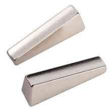 Неодимовый железный боронный магнит, специальная форма, используется для двигателя