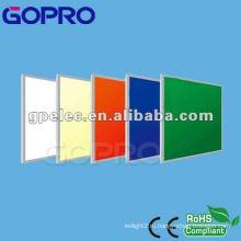 Полноцветная серия 600x600mm Dimmable 36W LED RGB Panel