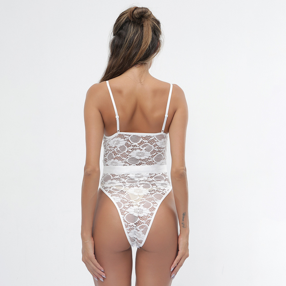 bodysuit with adjustable straps