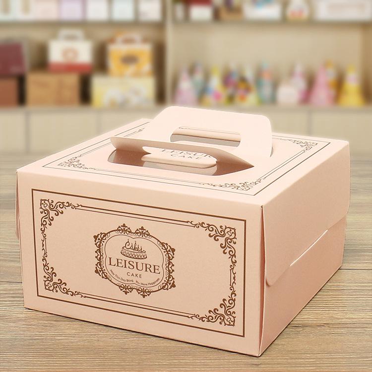 Custom Paper Box 43