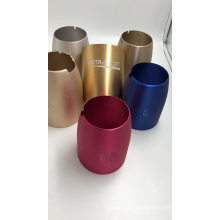 custom sales promotion stainless steel egg cup holder