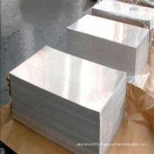 7010 7012 7049A 7178 aluminium alloy anodized plain diamond sheet / plate