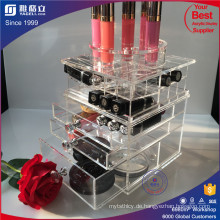 China-Fabrik-neuer Entwurfs-Acryllippenstift-Anzeigen-Hersteller