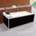 Bathtub Acrylic Acrylic Armrest Single Spa