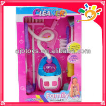 battery operated cleaner set B/O household set electronic cleaner play set