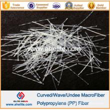 Polypropylene Wave Fiber Macro Synthetic Fibers