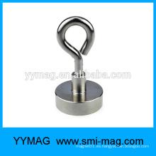 Poderosos ganchos magnéticos