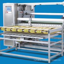 smc sheet cutting machine sheet mold compounds production line