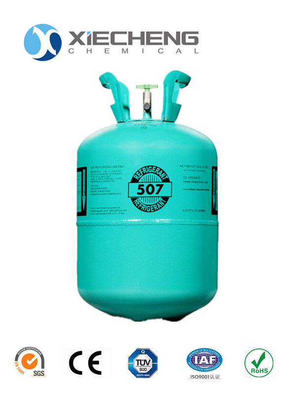 Mixed Refrigerant R507 price