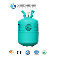Mixed Refrigerant R507 25LB cylinders