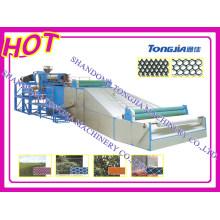 Plastic Geonet Making Machine (JG-YZW)