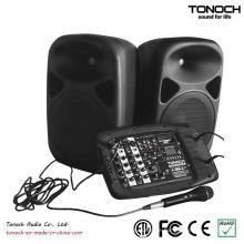 Tonoch Hot Sales Combo PA Lautsprecher für EOS210p