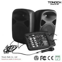 Tonoch Hot Sales Combo PA Speaker for EOS210p