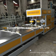 Double or Single Oven Auto Belling Machine