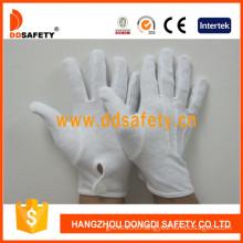 Light/Medium Weight Cotton Inspector Parade Gloves-Dch114