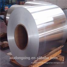 Alambre de aluminio del equipo militar de la alta calidad que hace compras en línea