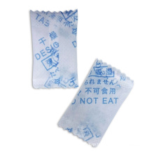 High quality 3 dots  OEM free sample cobalt free Moisture sensitive humidity indicator card for packaging