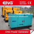 Potência ENG: gerador diesel à prova de som de 30kva com motor Mitsubishi