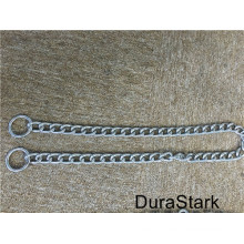Metal Dog Training Collar Chains (DR-Z0215)