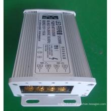 Alimentation LED 12V 60W étanche à l'eau 2 ans de garantie fabriquée en Chine