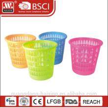 Populaire en plastique dustbin(10.5L)