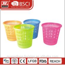 Popular plastic dustbin(10.5L)