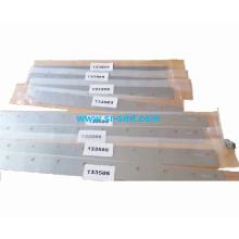 DEK 133586 133585 Metal Squeegee Blade