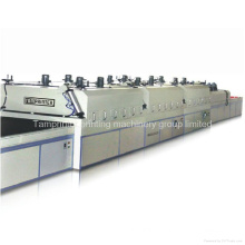 Automobile Glass Infrared Dryer Tunnel Oven