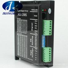 haute qualité pas cher haut-subdivision intégrée étape moteur pilote conseil JKD7208S pour 86mm 3D imprimante
