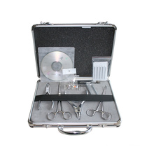 Alta Qualidade Profissional Body Piercing Tool Kit Venda