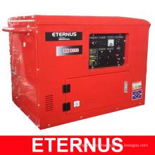 High Quality Silent Generator Sets (BH8000)