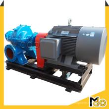 Pompe d'aspiration double grande capacité pour réservoir