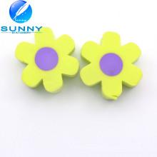 Hot Selling Flower Shaped Eraser
