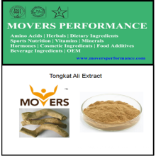 Natural Extract Hot Sell: Tongkat Ali Extract