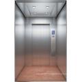 Safe and Stable Vvvf Passenger Elevator