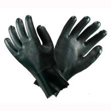Gants PVC Green Hand Safety
