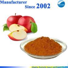 Preço competitivo super polifenol de maçã antioxidante para anti melanina