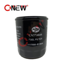 Superior Quality Diesel Generator Spare Parts Fuel Filter with Best Price