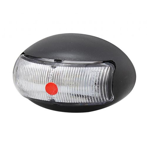 10-30V LED Truck Trailer Side Marker Lighting
