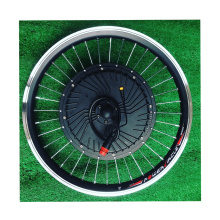 48v 1KW 1000W Built in controller electric bike conversion kit with optional battery
