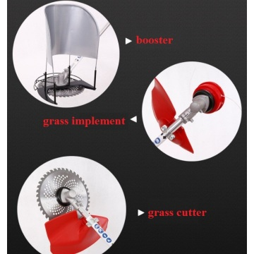 Mini Rice Wheat Wain Weed Harvester Grain Harvester