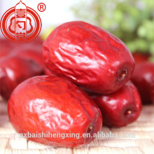 Dried Jun Jujube Dried Chinese Date Red Jun Jujube