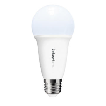 Ampoule LED intelligente pour le bureau