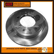 Brake Disc for Toyota RZJ120 LX470 42431-60200 auto parts